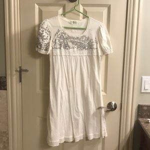 Coin 1804 dress.